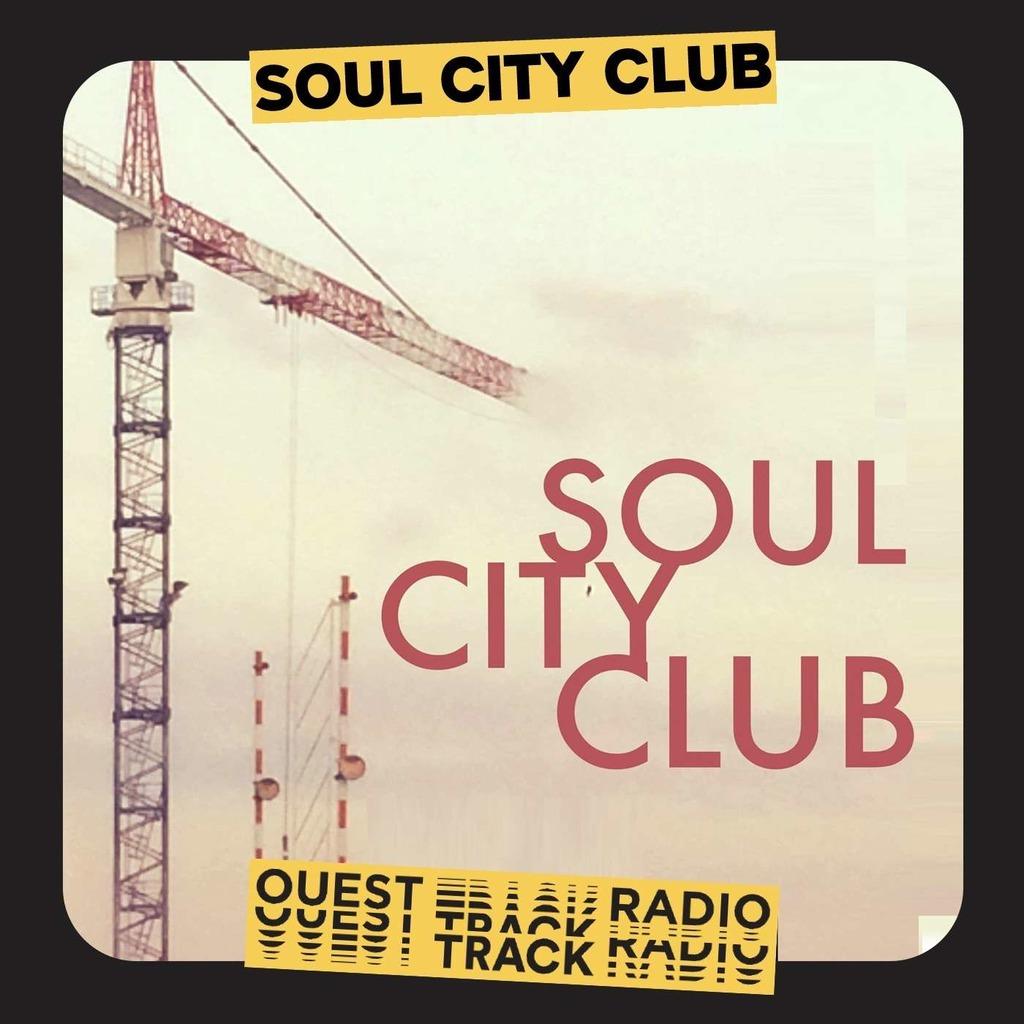 Soul City Club Radio Show