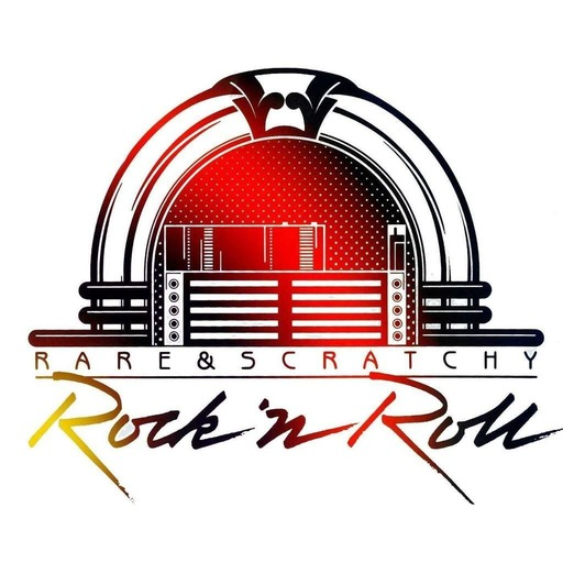 Rare & Scratchy Rock 'N Roll_118