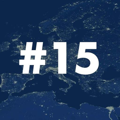 #15 Johnny Hallyday, Jean D' Ormesson, Bitcoin