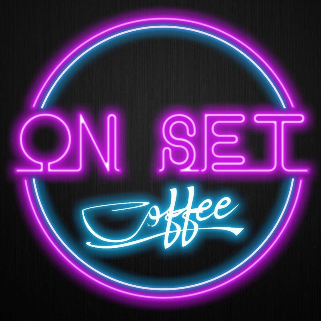 On Set Coffee