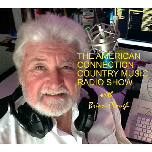 Episode 223:  The American Connection Country Music Radio Show