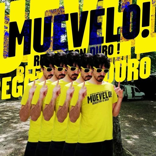 En La Cama con Muevelo by Pedrolito #5