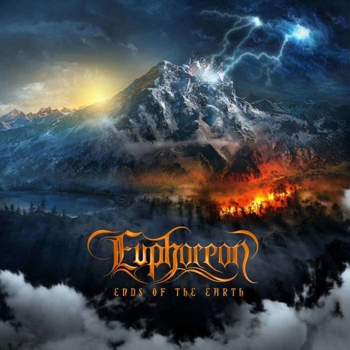 Carnal Euphoria on CACOPHONY. NZ Metal Month Show #1 Part 2