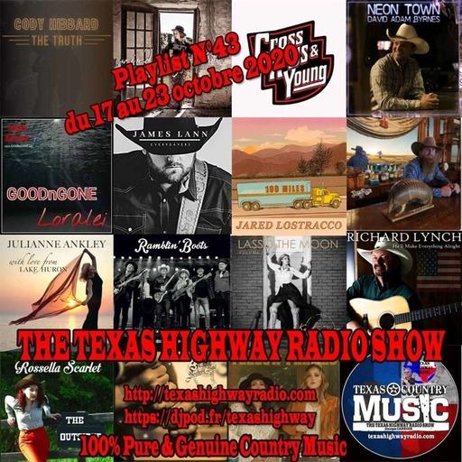 Texas Highway Radio Show N°43.mp3