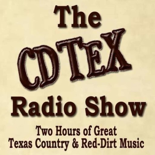 CDTex Radio Show #44