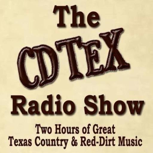CDTex Radio Show #47.mp3