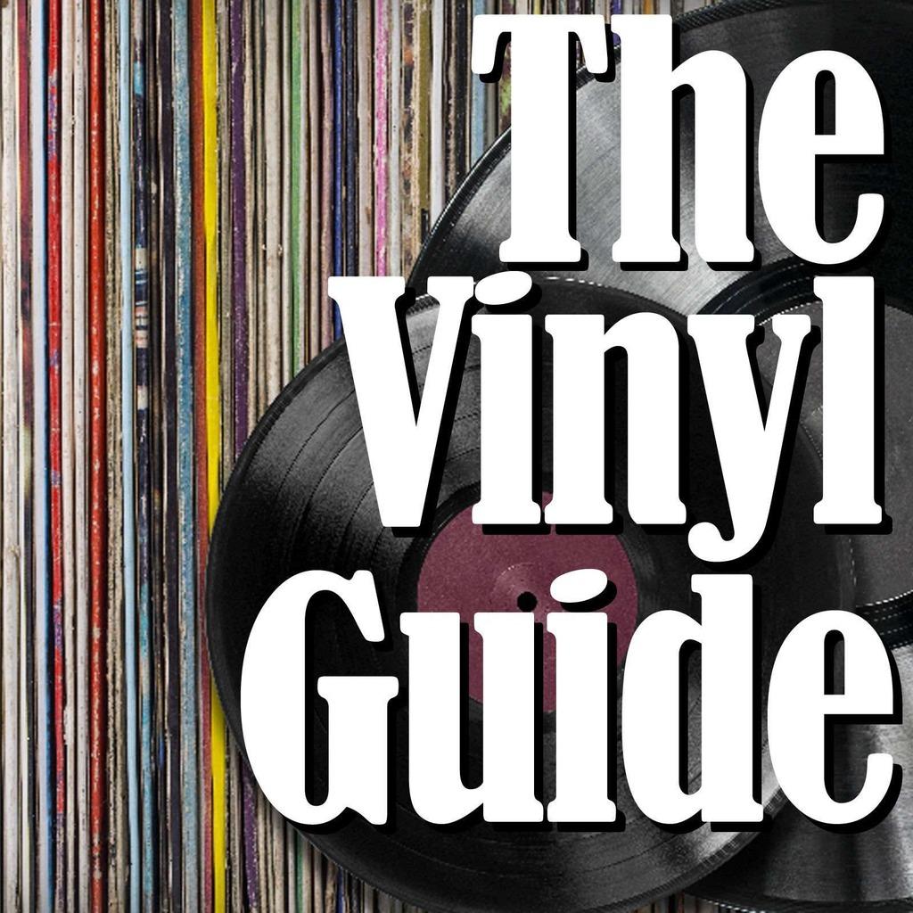 The Vinyl Guide