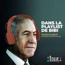 Dans la playlist de BIBI (Benyamin Netanyahou