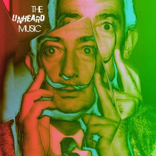 The Unheard Music 8/11/20