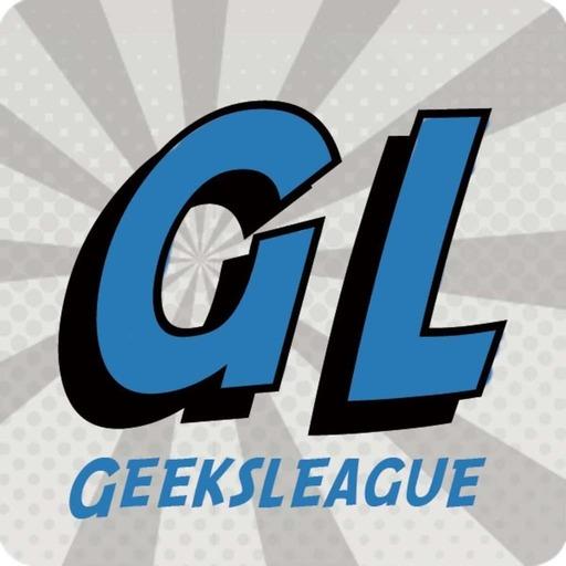 Geeksleague 188, feat. Girl dot Game (113min)
