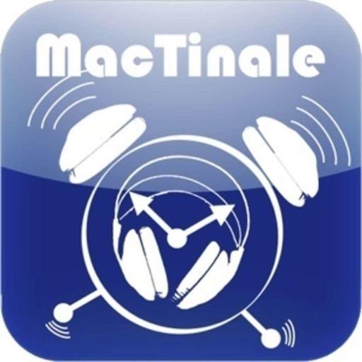 Mactinale 12 – L'instant JV