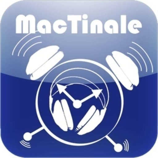 Mactinale 12 – L'instant Fail