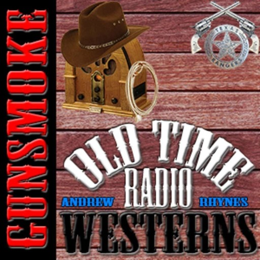Gunsmoke – Wagon Show (05-24-59)