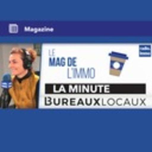 LA MINUTE BUREAUX LOCAUX - Immobilier d'entreprise : les nouveaux indicateurs prédictifs - Mag de l'Immo