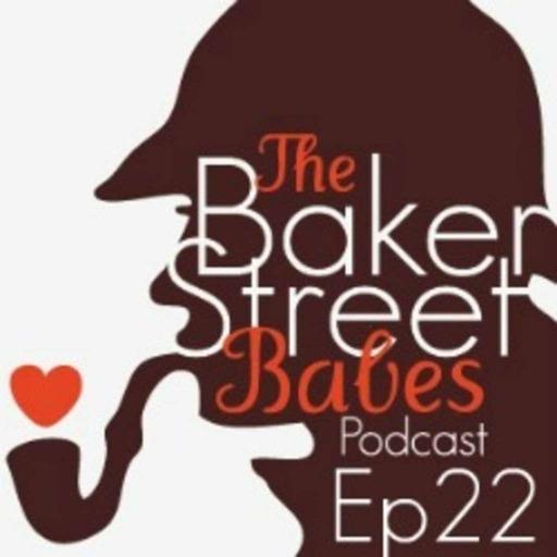 Episode 22: Michael Price & The Music of Sherlock