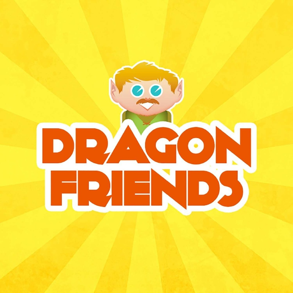 Dragon Friends