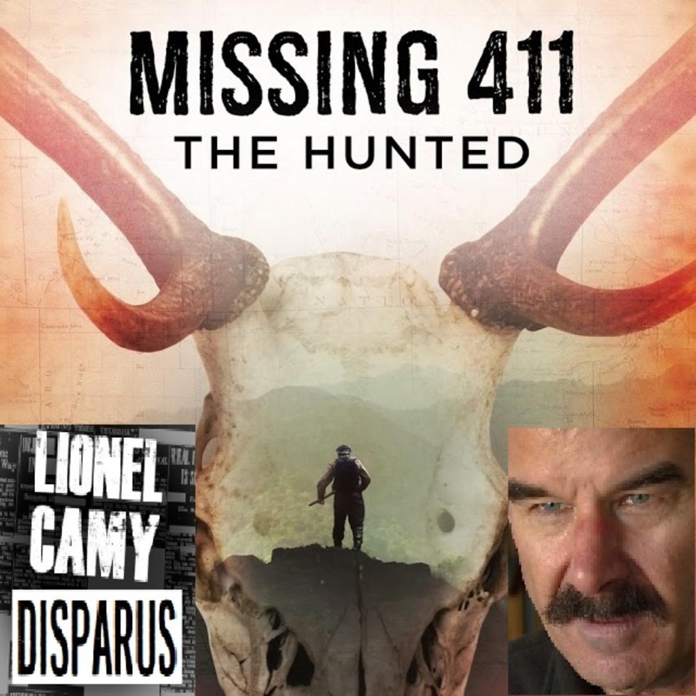 Missing 411 : The Hunted - Hommage David Paulides - Présentation du phénomène Missing 411