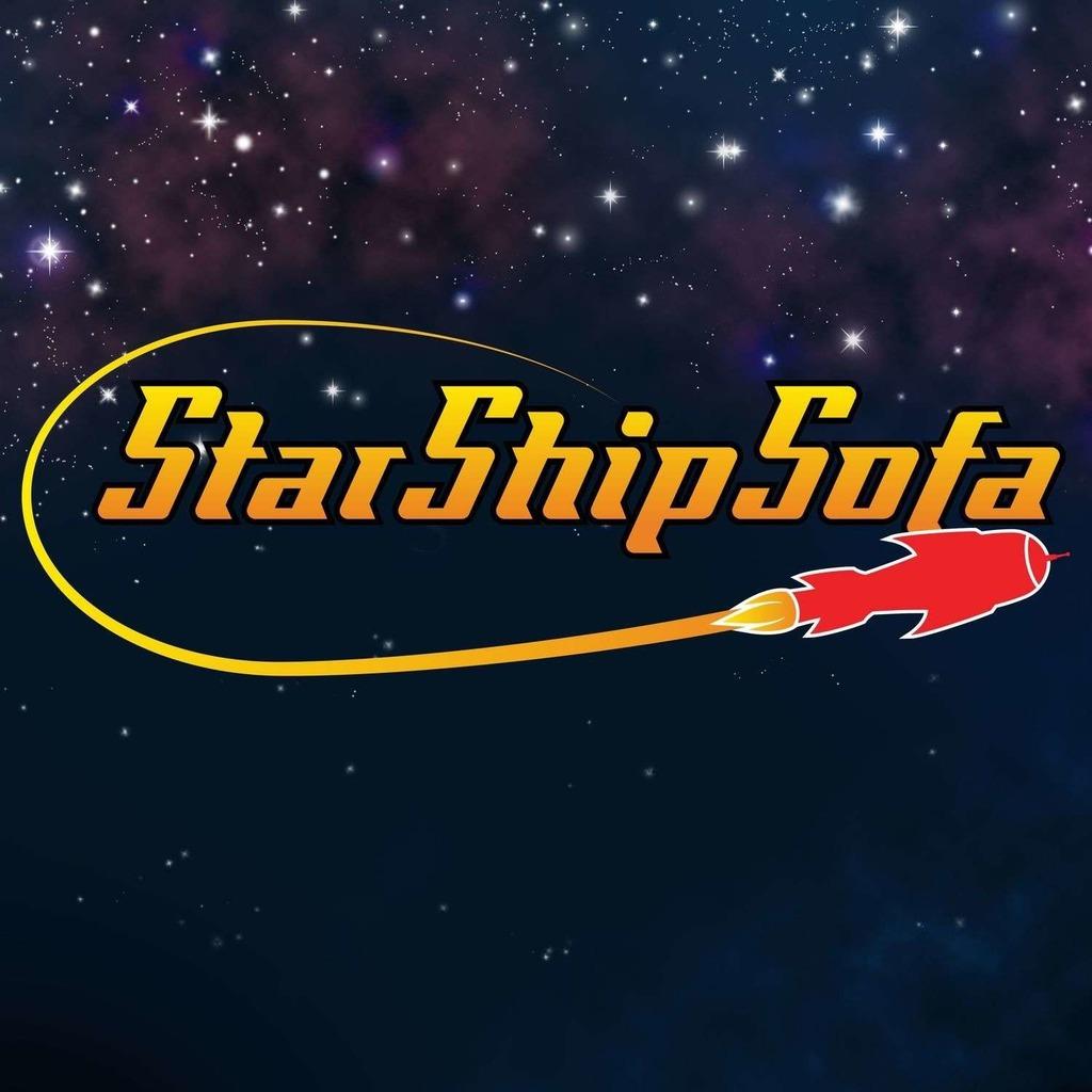 StarShipSofa