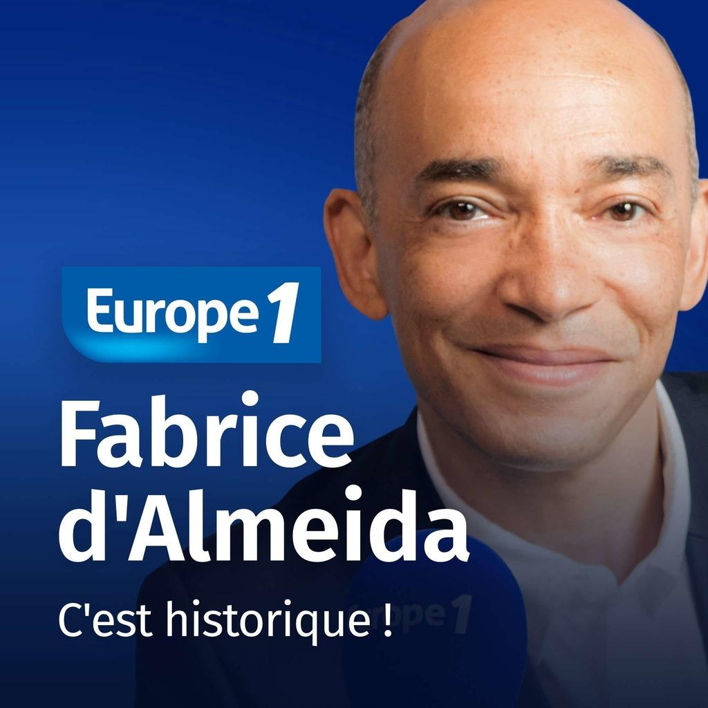 C'est historique - Fabrice d'Almeida