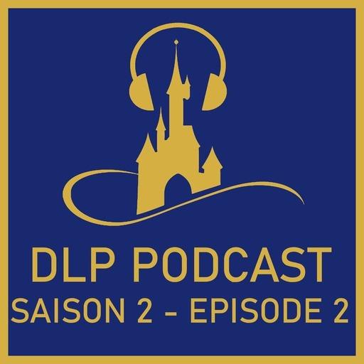 Saison 2 - Episode 2 - Les Hôtels Disney: Un premier pas dans la magie !