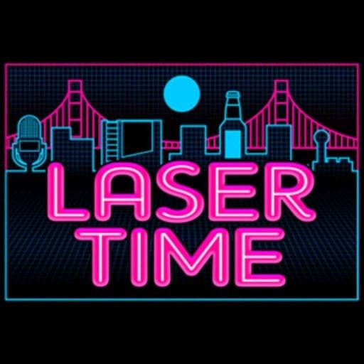 Laser Time – Original Superhero Movies