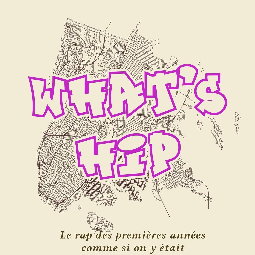What's hip (flux vidéo)