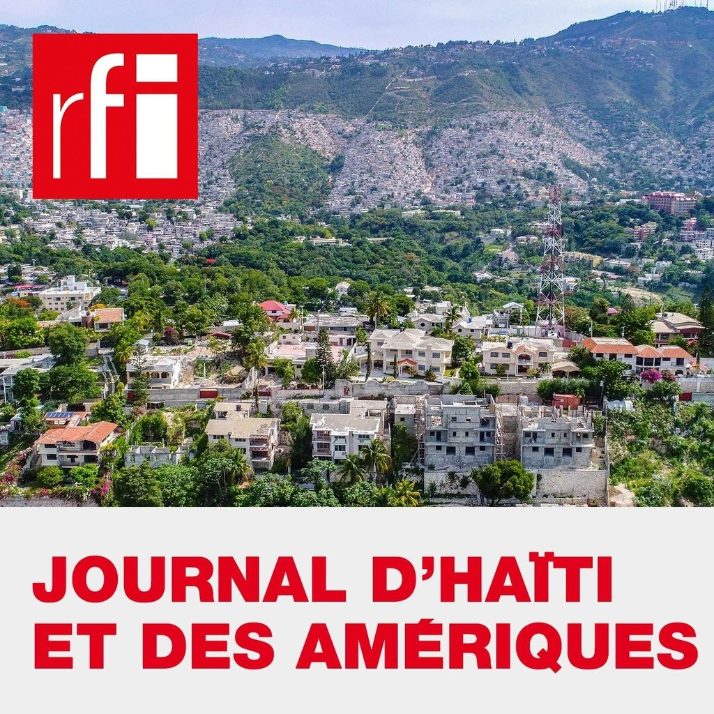 Journal d'Haïti et des Amériques