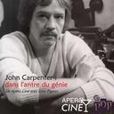 Apérociné : John Carpenter ,dans l'antre du Génie feat Grey Pigeon