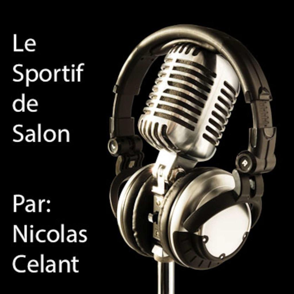 Nicolas Célant's Podcast