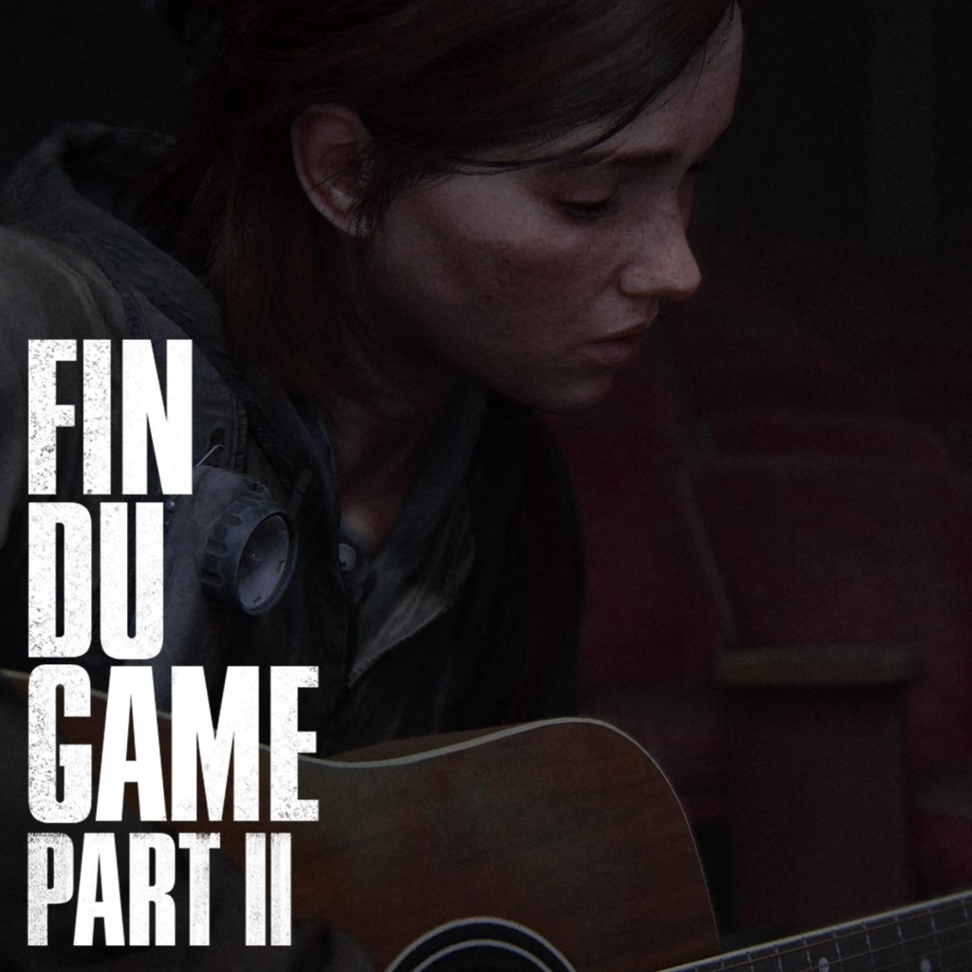 Episode 48 - The Last of Us Part II