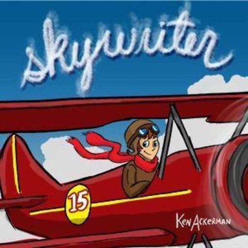 668 - Skywriter   Trending Tuesday