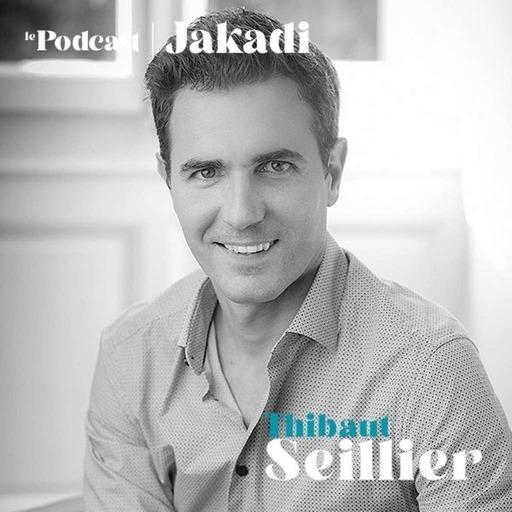 """#2 - Thibaut SEILLIER - Solike  """" Il prend soin de vos clients à l'aide d'une solution révolutionnaire de réponses aux avis  générées par l'intelligence artificielle ... #jakadi """""""