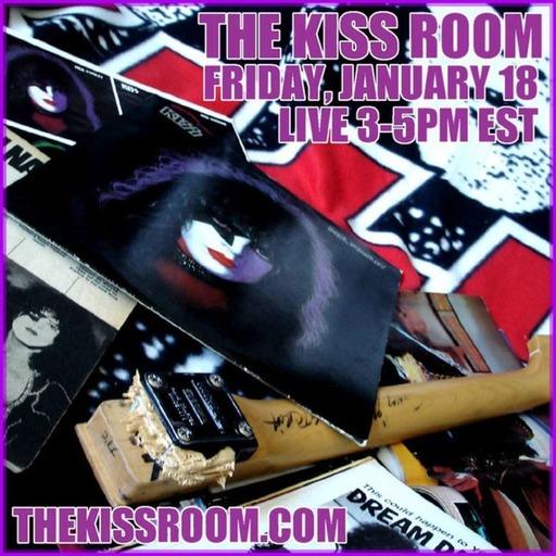 The KISS ROOM! January 2013 Edition!!