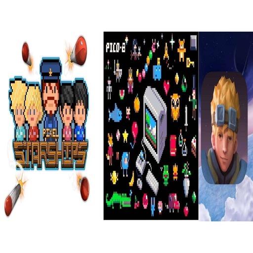 Games In The Pocket 223 - De la Nostalgie à l'Espace