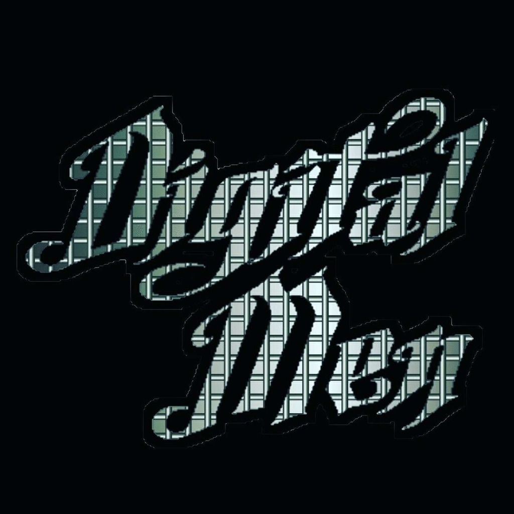Digital Men Audio