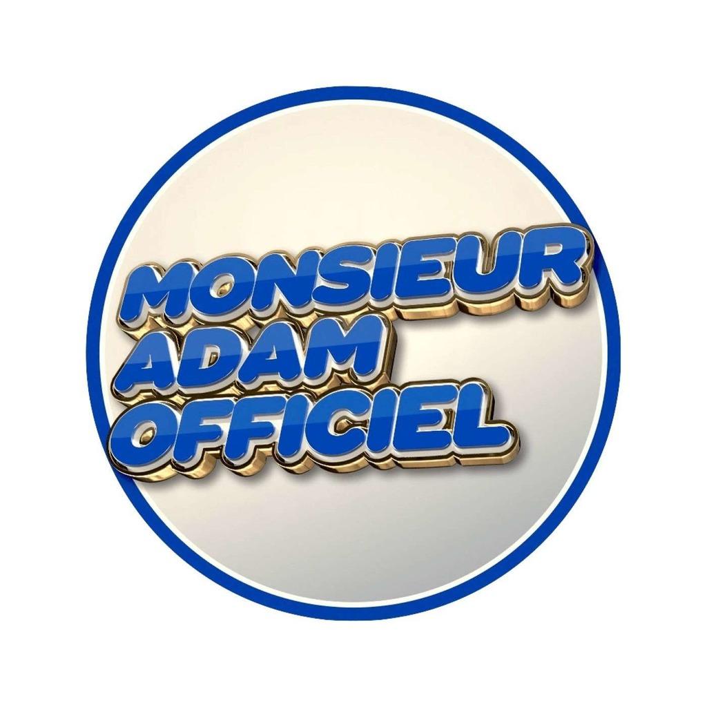 Monsieur Adam Officiel Podcast