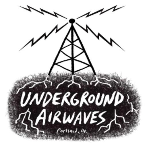 UNderground Airwaves - Weston Miller