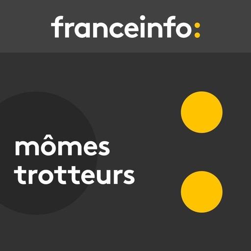 Mômes trotteurs du dimanche 28 juillet 2019