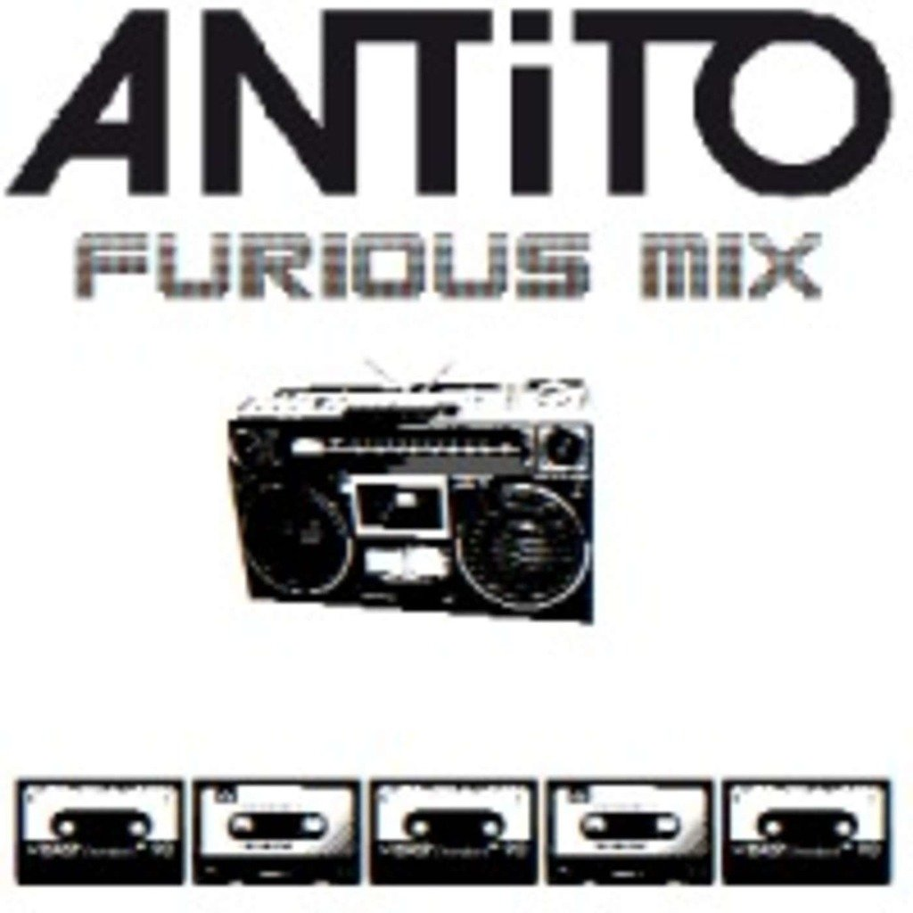 FURIOUS MIX | ANTITO
