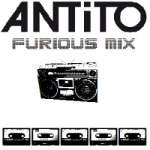 FURIOUS MIX 61 | ANTITO