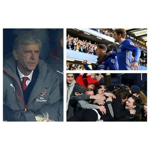 CHELSEA V ARSENAL REVIEW: Arsenal Awful, Chelsea Cruising