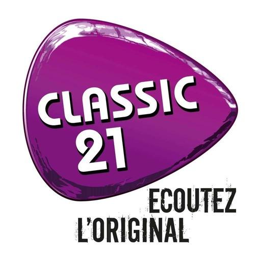 CLASSIC 21 METAL - Avec Marie-Amélie Mastin et Cyril Wilfart, chaque vendredi soir, de 22h à minuit. - 29/05/2020