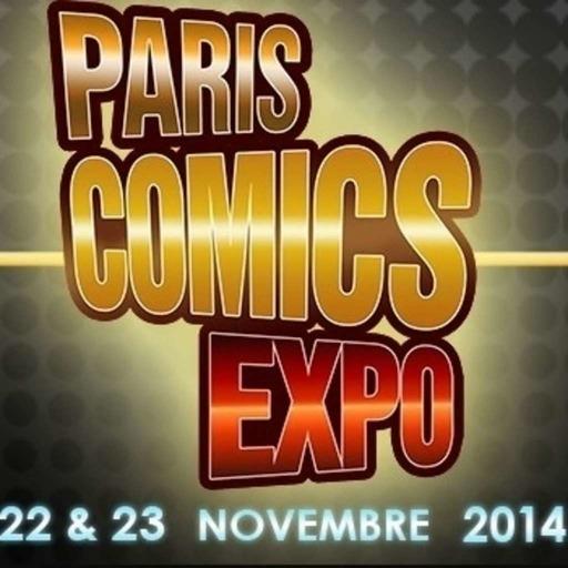 ComicStories 41 - Paris Comics Expo 2014 - Le guide.mp3