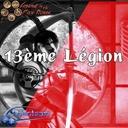 13ème Legion – Épisode 87 – [Fin de Campagne] Hantei Kyonyu – JDR
