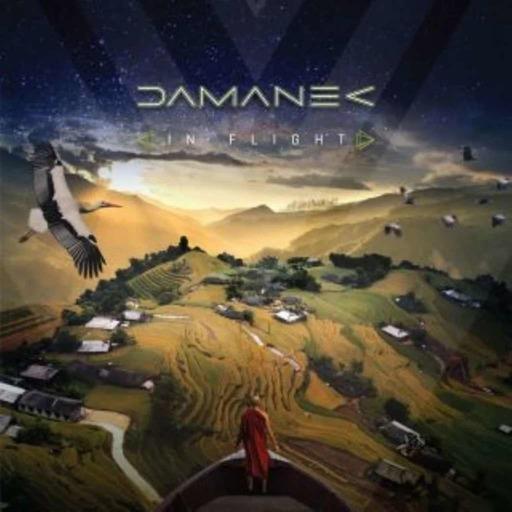 Episode #773: Damanek's – In Flight