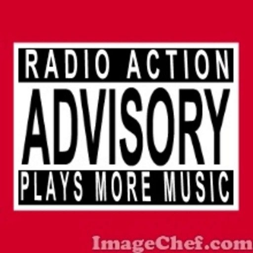 RADIO ACTION ROCK AND TALK (Platter and Chatter) 504 - September 20-17