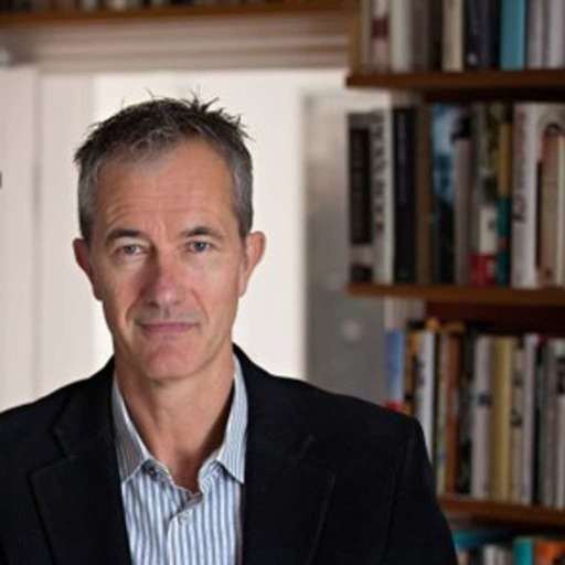 Geoff Dyer: White Sands