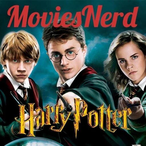 MoviesNerd Hors Série Saga Harry Potter.mp3