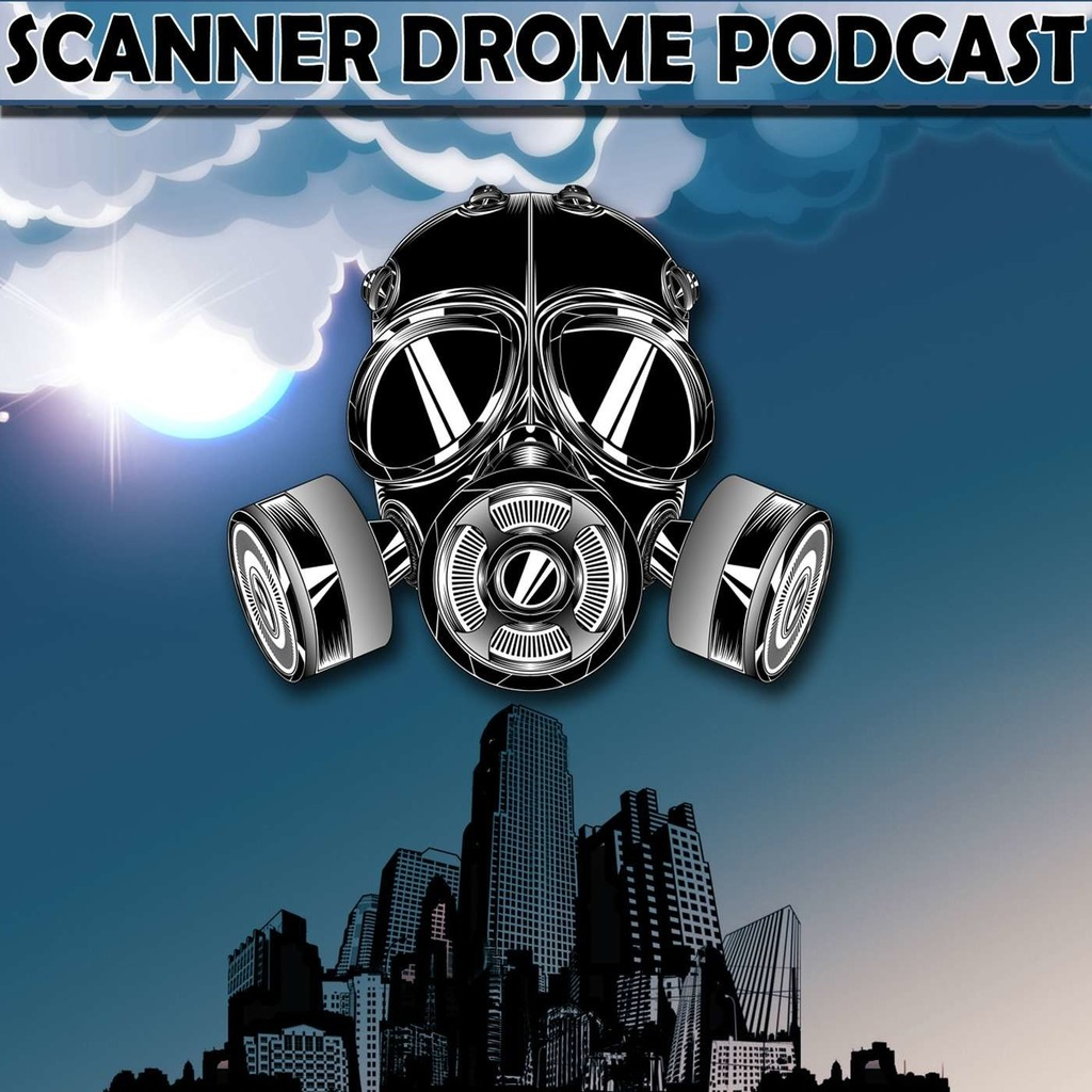 ScannerDrome Scifi & Adventure Entertainment