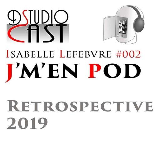 Rétrospective 2019 Numérologique